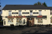 Huthwaite - The Workpeoples Inn