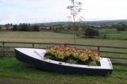 Ballyeaston Townland