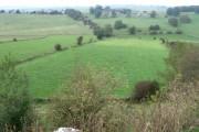 Towards Greenlow Farm