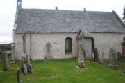 Moy Church