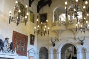 The Great Hall at Thoresby