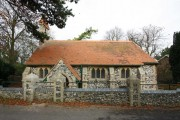 St Mildred, Acol, Kent