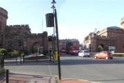 The Citadel, Carlisle
