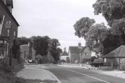 Halnaker crossroads