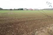 Towards Hennymoor Farm