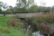 Gillingham: Rolls Bridge