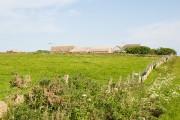 Farm Buildings at Hollandmake
