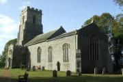 St Nicholas Oakley