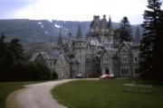 Ardverikie House Loch Laggan