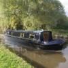 Trent & Mersey Canal, near Stenson