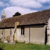 St Laurence, West Challow