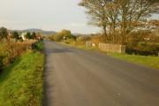 Cut Bridge, Moor Lane