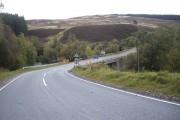 Descent to Bridge of Brown