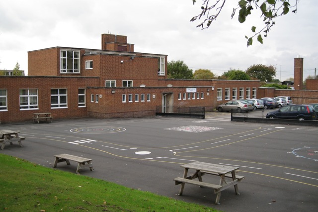 Lillington Primary School