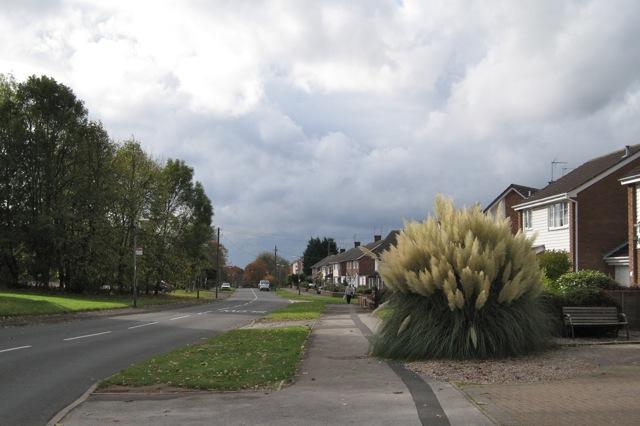 Valley Road, Lillington, Leamington Spa