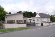 St. Caolan's Primary School, Darragh Cross