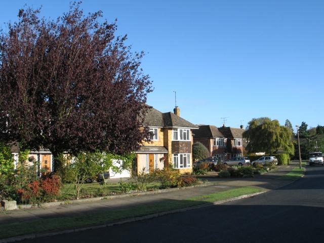 Grange Road, Tring