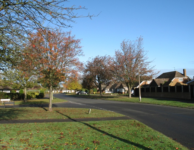 Grove Park, Tring