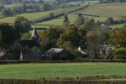 St Bartholomews Church, Vowchurch