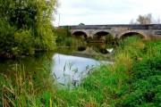 Kingsmill Bridge