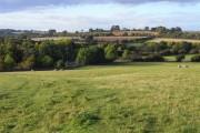 Pastures, Andoversford