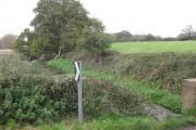 Bere Regis - Lane End