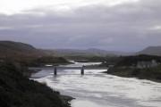 Invernaver Bridge