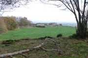 Rawhead Farm from the Sandstone Trail