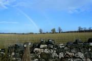 Near Knockgarty Farm.