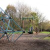 The Paul Pütz International Play Area, Newbold Comyn Park