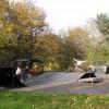 BMX/Skate zone, Newbold Comyn Park