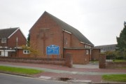 St Pius X Catholic Church, Ormsgill