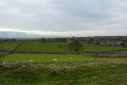 Tideswell from Conjoint Lane