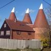 Appleby Oast & Little Tax Oast, Pearson's Green Road, Paddock Wood, Kent