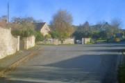Westmancote centre