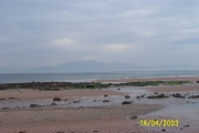 Ardneil Bay, West Kilbride, Ayrshire