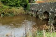The Mazetown Bridge near Lisburn