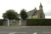 St. Peter: the parish church of Aldborough Hatch