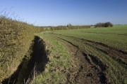 Sproatley to Wyton footpath