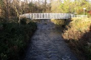 Bridge Over Bothlin Burn
