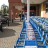 Tesco Supermarket, Tring