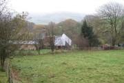 Cwm-yr-hun farm