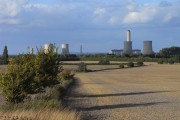 Farmland, Harwell