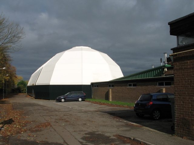 Sports Centre, Tring