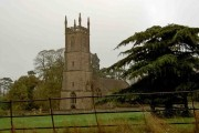 St Leonard's church Tortworth
