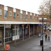 Parade of shops, Sydenham Drive, Leamington Spa