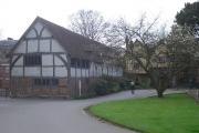 The Pilgrims' School, Winchester