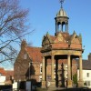 Boroughbridge Pump