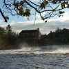 Boroughbridge Weir