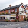 The Sportsmans Arms, Pennington